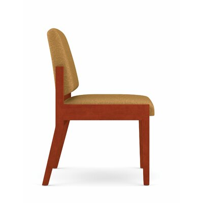 Lesro Amherst Guest Chair with Base Foam