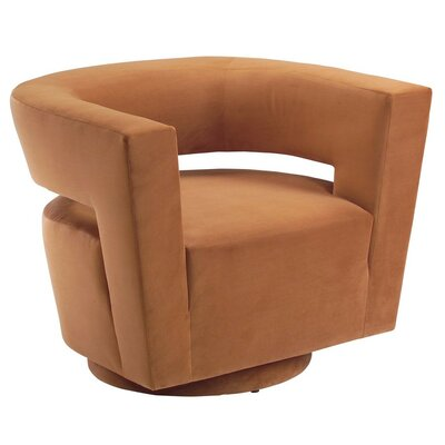 Lazar Galactica Return Swivel Chair