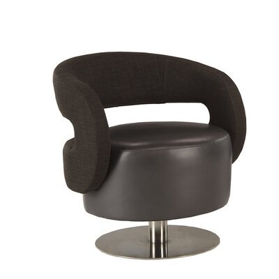 Lazar Flow Memory Swivel Chair
