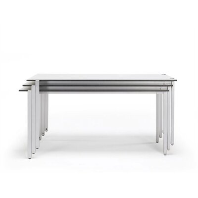 Artifort Edge Table by Bert van der Aa