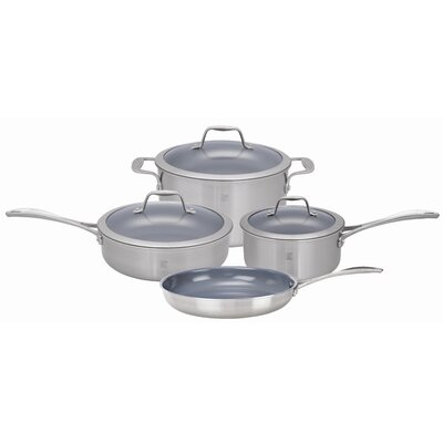 Spirit 7-Piece Cookware Set