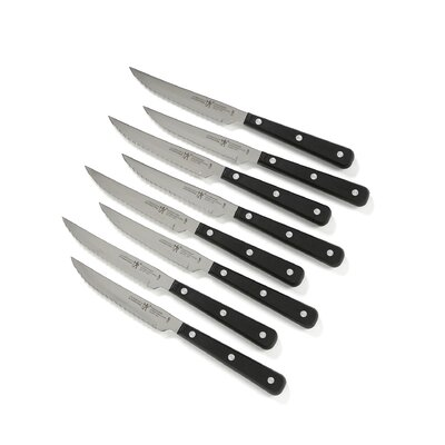 International 8 Piece Steak Knife Set