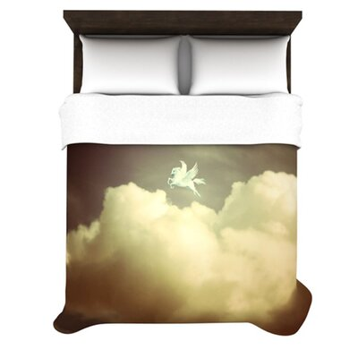 KESS InHouse Pegasus Duvet Cover Collection