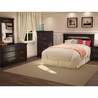 South Shore Noble Full/Queen Headboard Bedroom Collection
