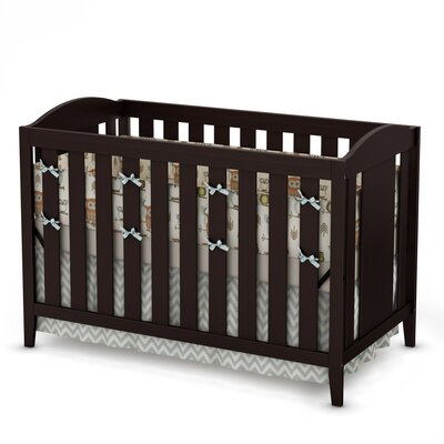 Angel Convertible Crib