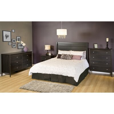 Gazelle Headboard Bedroom Collection