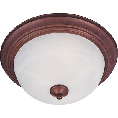 "Maxim Lighting 6"" Maxim Flush Mount"