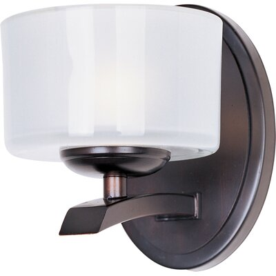Maxim Lighting Elle 1 Light Wall Sconce