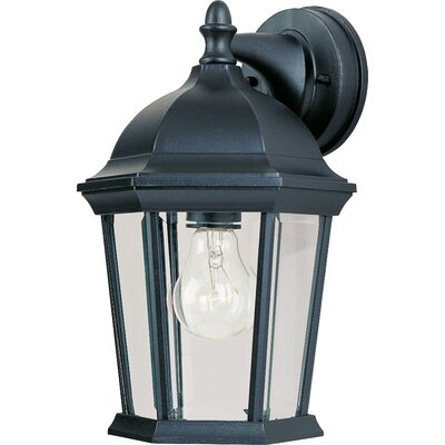 Maxim Lighting Builder Cast Large Outdoor Wall Lantern