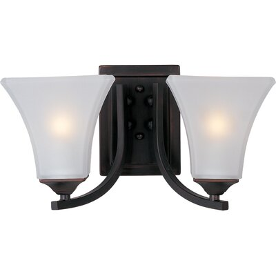 Maxim Lighting Aurora  Vanity Light