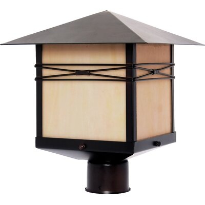 Maxim Lighting Taliesin Outdoor Post Lantern