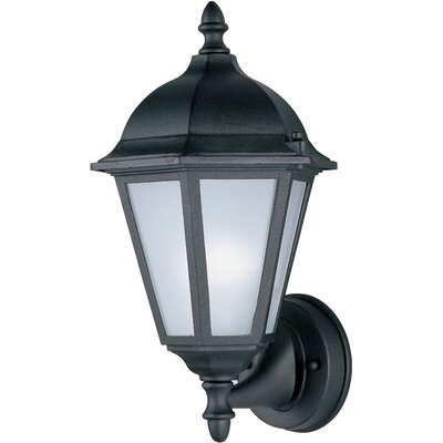 Maxim Lighting Westlake Small Outdoor Wall Lantern