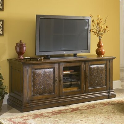 Hammary Hidden Treasures 68&quot; TV Stand