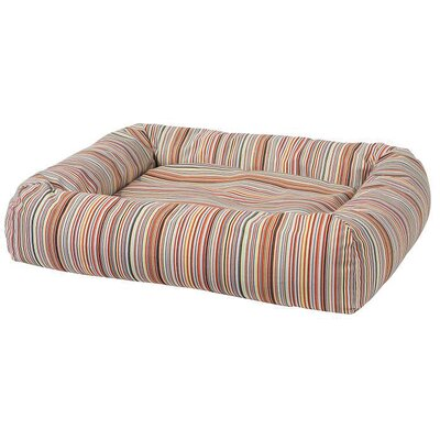 For The Dogs Rectangular Dog Day Bed
