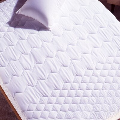 Simmons Tri-Zone Pima Cotton Mattress Pad
