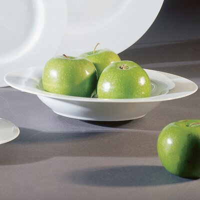 "Ten Strawberry Street Z-Ware 9"" Rim Soup Bowl"