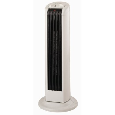 Pelonis 1,000 Watt Ceramic Tower Electric Sapce Space Heater