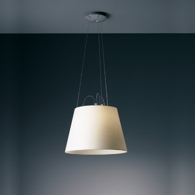 Artemide Tolomeo Mega 1 Light Mini Pendant