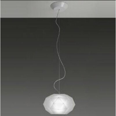 Artemide Soffione Suspension Lamp
