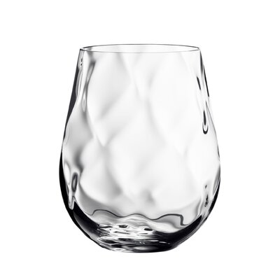 Orrefors Dizzy Diamond Drinkware Collection