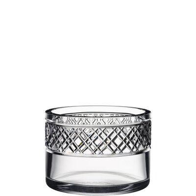 Orrefors Crystal Reflections Bowl