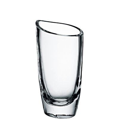 "Orrefors Drop 7.1"" Small Vase"