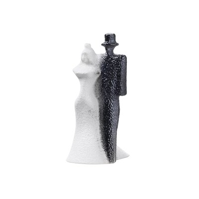 Kosta Boda Catwalk Figurine Collection