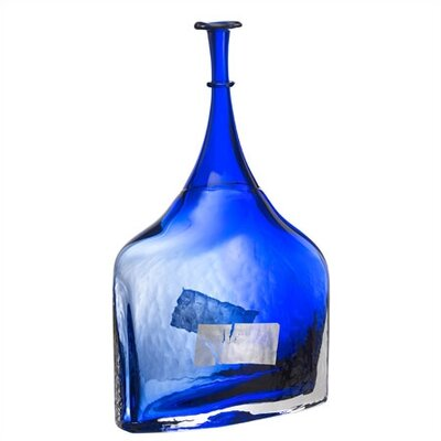 Kosta Boda Satellite Bottle