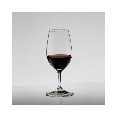 Riedel Vinum Port Wine Glass Set (Set of 2)