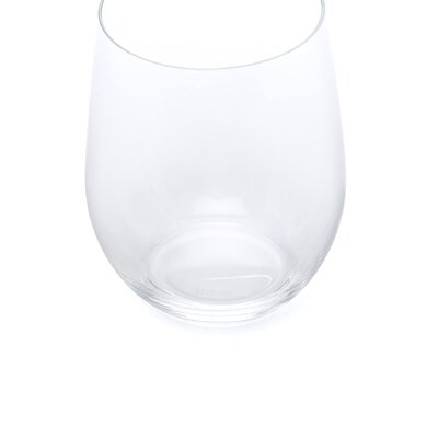 "Riedel Pay 6 Get 8 ""O"" Chardonnay White Wine Glass Set"