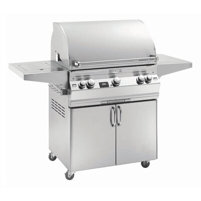 Fire Magic Aurora A660s Gas Grill