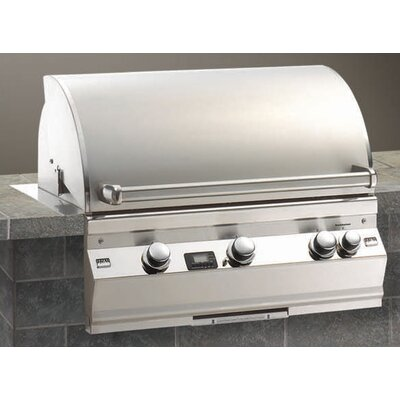 Fire Magic Aurora A540i Island Grill