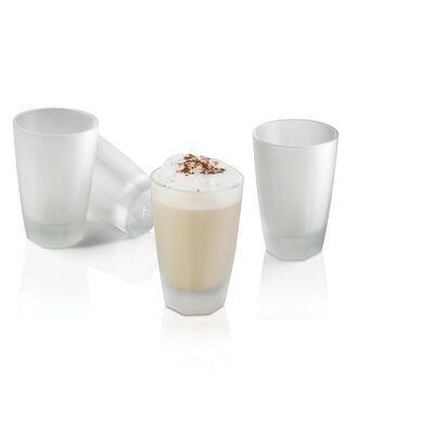 Nuance Arosse by Nuance Frosted Glass (Set of 4)