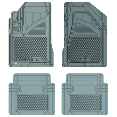 Koolatron Kustom Fit  Precision All Weather Car Mat for your Dodge Neon 1999-2005