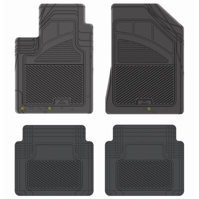 Koolatron Kustom Fit  Precision All Weather Car Mat for Hyundai Sonata 2006+