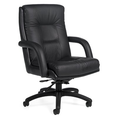 Global Total Office Arturo High-Back Pneumatic Office Chair