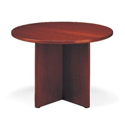 "Global Total Office 42"" Round Table"