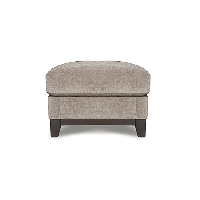 Rowe Furniture Dulaney Ottoman