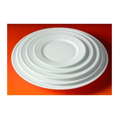 Pillivuyt Plisse Dinnerware Set