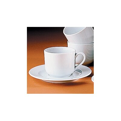 Pillivuyt Sancerre Tea Saucer