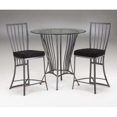 Bernards Galaxy Barstool (Set of 2)