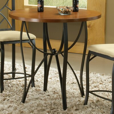 Bernards Sanford Pub Table Set
