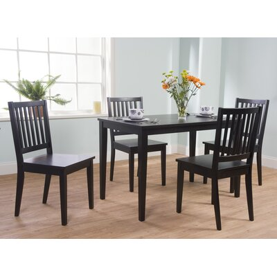 Shaker 5 Piece Dining Set