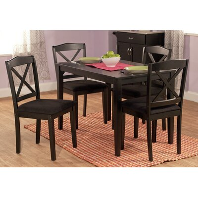 TMS Mason 5 Piece Dining Set
