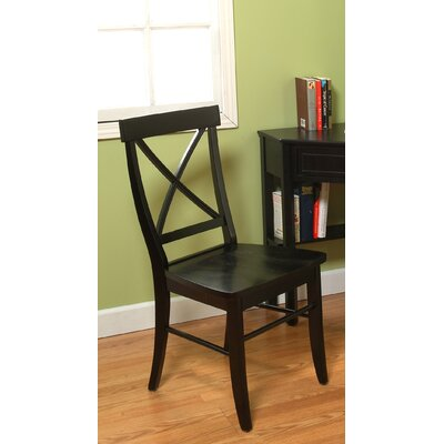 Easton Cross Back Desk Chair