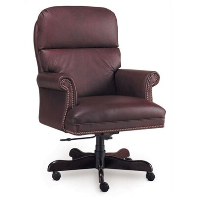 High Point Furniture High-Back Executive Chair