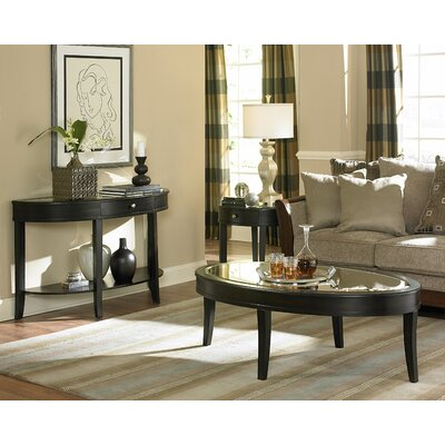 Woodbridge Home Designs Brooksby Coffee Table Set