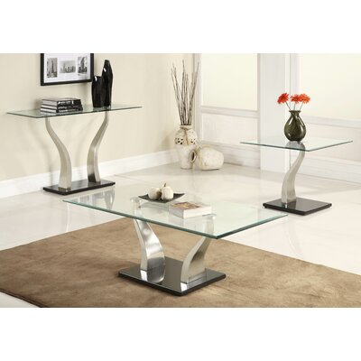 Woodbridge Home Designs Atkins Coffee Table