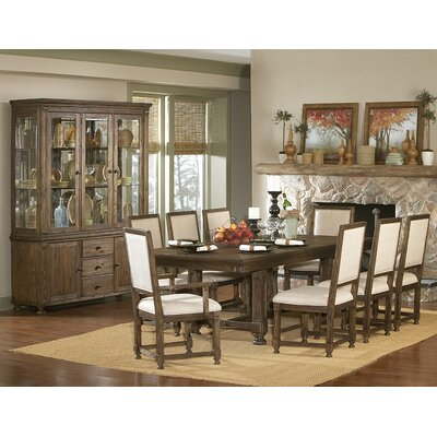 Woodbridge Home Designs 893 Series Dining Table