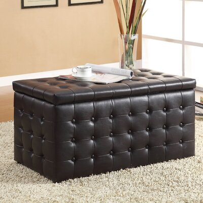 Woodbridge Home Designs 4720 Series Bench with Two Cube Ottomans